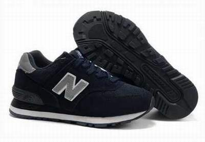 new balance securite