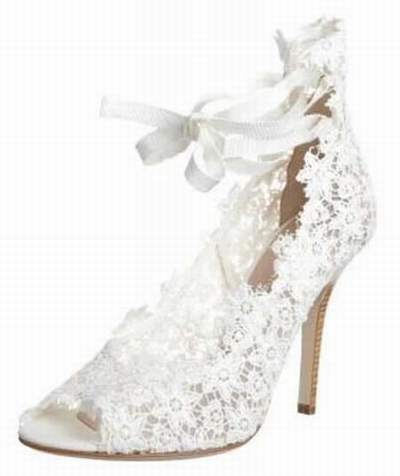 chaussures de mariee hiver,chaussure mariage chaussea