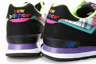 chaussures new balance nantes