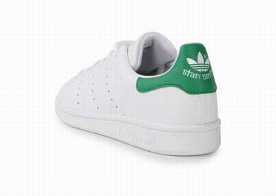 Sumo Chaussures Et Adidas Smith chaussures Paul Stan Blanche