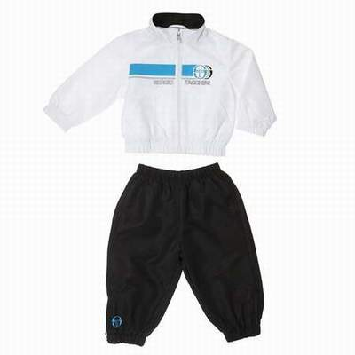 Sergio Tacchini survetement Tacchini Survetement Bas Jaune TcF1lK3J