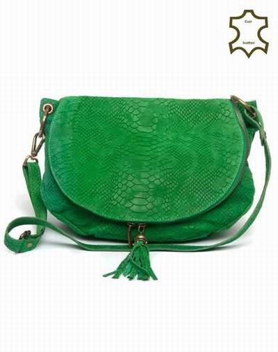 fdd8b81904 sac vert pomme,sac crocodile vert,sac nat et nin vert mousse